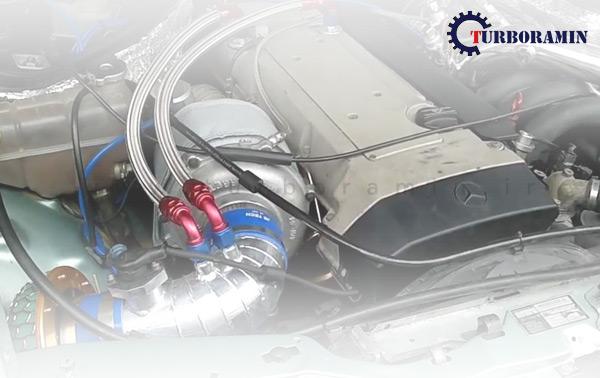 مزایای توربوشارژ خودرو