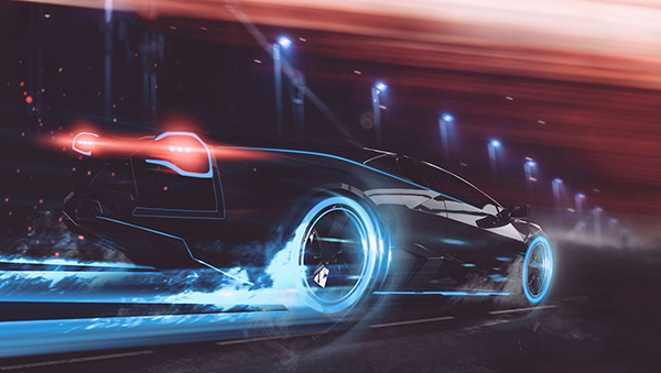 توربوشارژر خودرو چیست؟